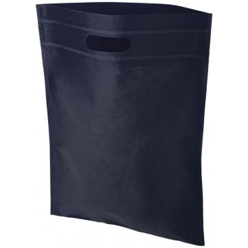 Freedom exhibition tote bag with heat seal120185-config