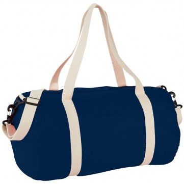 Cochichuate cotton barrel duffel bag120195-config