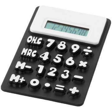 Splitz flexible calculator12345400