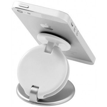Satellite mobile phone holder12348504