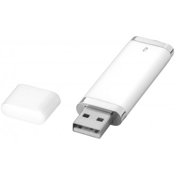 Flat 4GB USB flash drive12352501