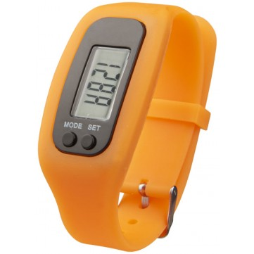 Get-fit pedometer step counter smartwatch126131-config