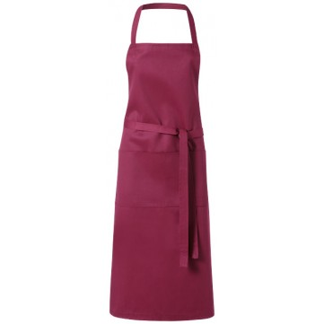 Viera apron with 2 pockets19538479