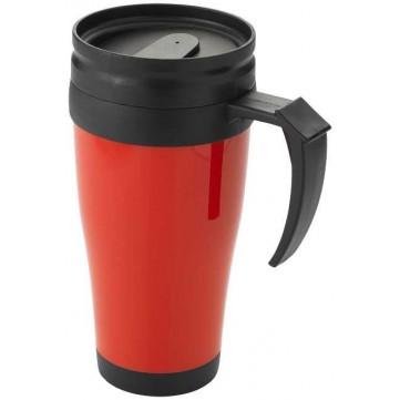 Daytona 440 ml insulated mug19538720