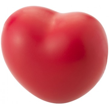 Heart-shaped stress reliever with PU foam19544334