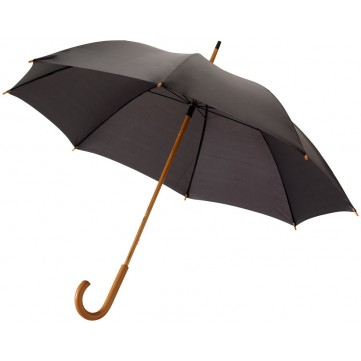 "Jova 23"" umbrella with wooden shaft and handle19547820"