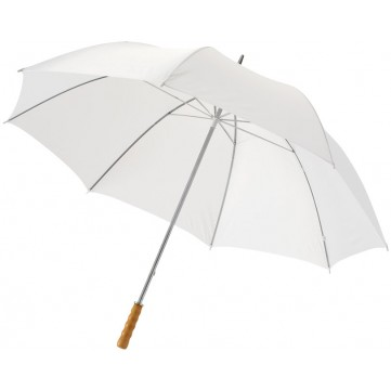 "Karl 30"" umbrella with wooden handle19547870"