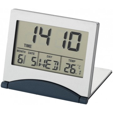 Ancona foldable alarm clock19733015