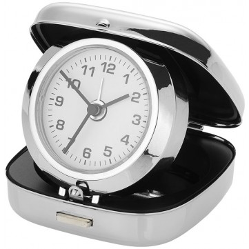 Pisa pop-up alarm clock with pouch19733618