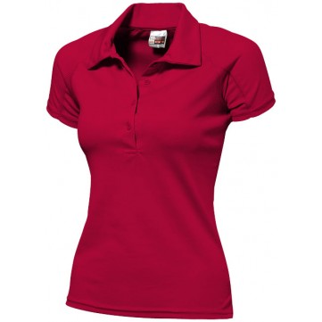 Striker ladies' cool fit polo31097253