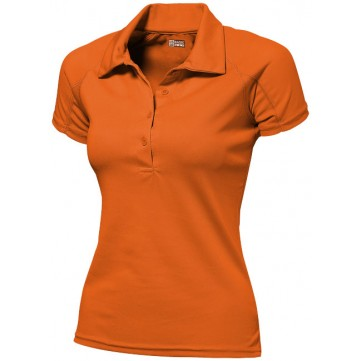 Striker ladies' cool fit polo31097334