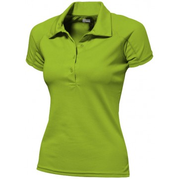 Striker ladies' cool fit polo31097682