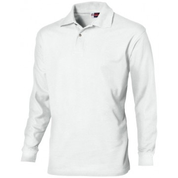 Seattle Long Sleeve Polo31104016