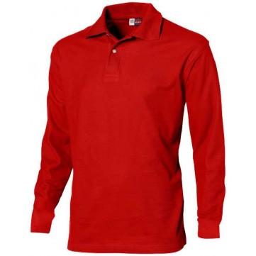 Seattle Long Sleeve Polo31104252