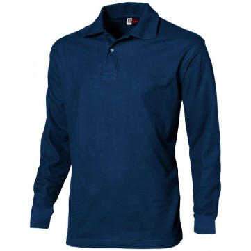 Seattle Long Sleeve Polo31104495