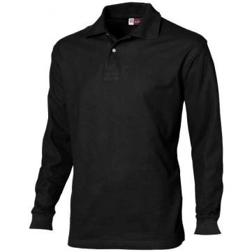 Seattle Long Sleeve Polo31104995