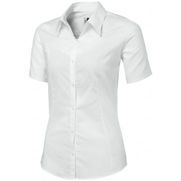 Aspen ladies' blouse short sleeve31161014