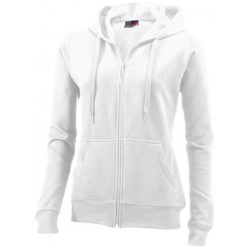 Utah Hooded Full zip Ladies sweater31225011