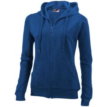 Utah Hooded Full zip Ladies sweater31225472