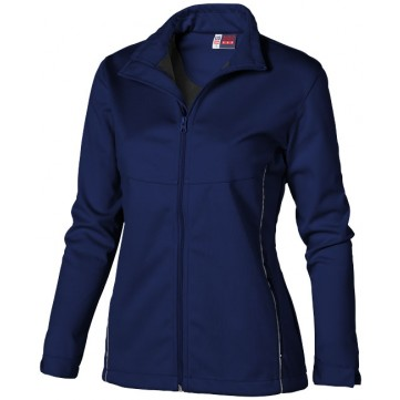 Ladies' Cromwell Soft Shell Jacket31316492