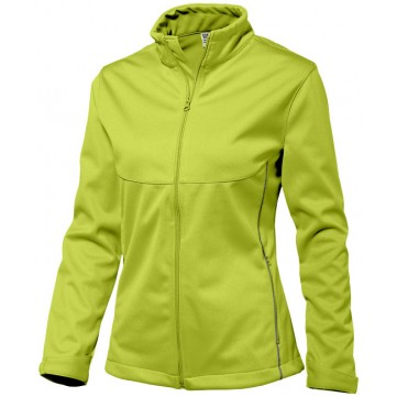 Ladies' Cromwell Soft Shell Jacket31316632