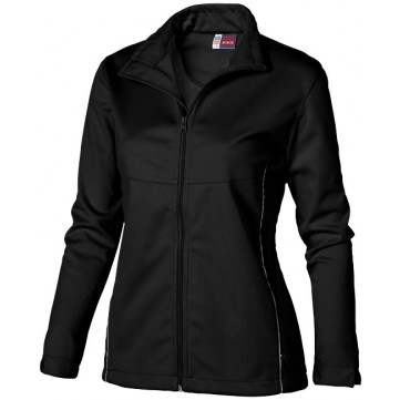 Ladies' Cromwell Soft Shell Jacket31316992
