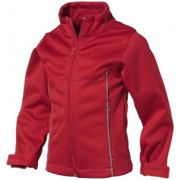 Cromwell Kids' soft shell jacket31326256