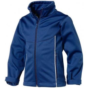 Cromwell Kids' soft shell jacket31326475