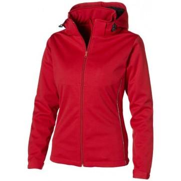 Cromwell Ladies Padded Softshell Jacket31328251