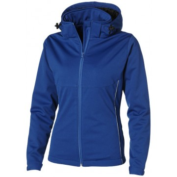 Cromwell Ladies Padded Softshell Jacket31328474