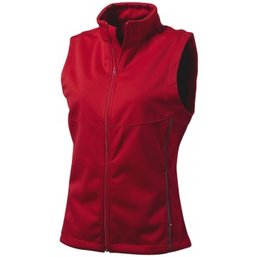 Cromwell Ladies' Soft Shell Body Warmer31430251