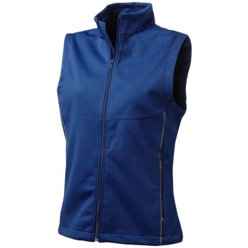 Cromwell Ladies' Soft Shell Body Warmer31430474