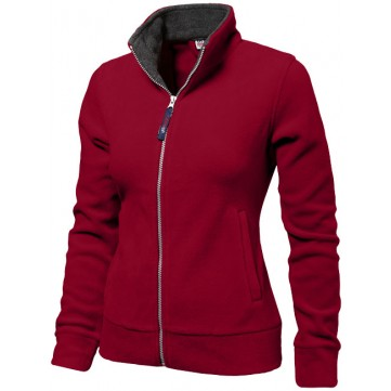 Nashville Ladies' Fleece Jacket31482253