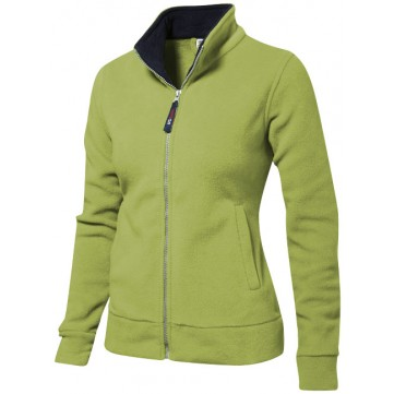 Nashville Ladies' Fleece Jacket31482653