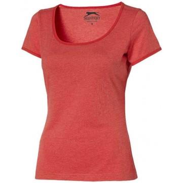 Chip short sleeve ladies t-shirt.33012273