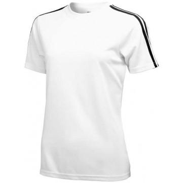 Baseline short sleeve ladies t-shirt.33016025
