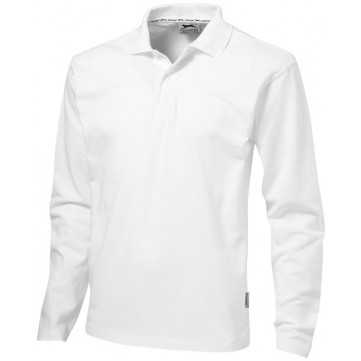 Umpire Long Sleeve Polo33086014