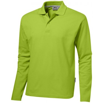 Umpire Long Sleeve Polo33086681