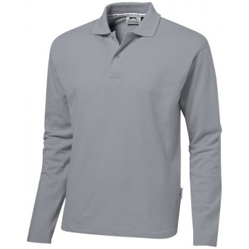Umpire Long Sleeve Polo33086903