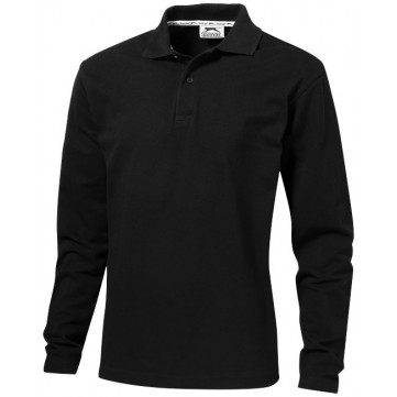 Umpire Long Sleeve Polo33086991