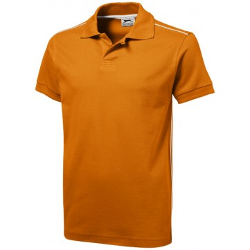 Backhand short sleeve polo33091332