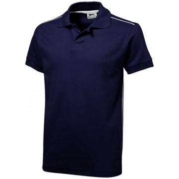 Backhand short sleeve polo33091493