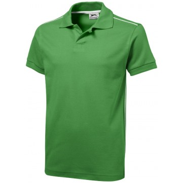 Backhand short sleeve polo33091625