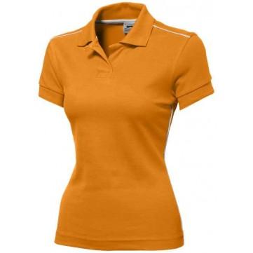 Backhand short sleeve ladies polo.33092331