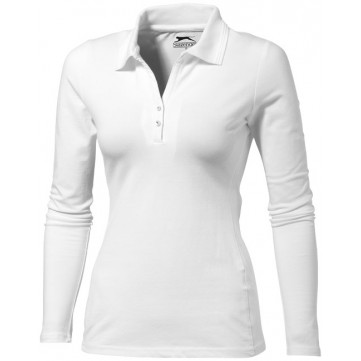 Volley Ladies Long Sleeve Polo33093013