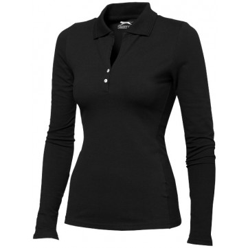 Volley Ladies Long Sleeve Polo33093993