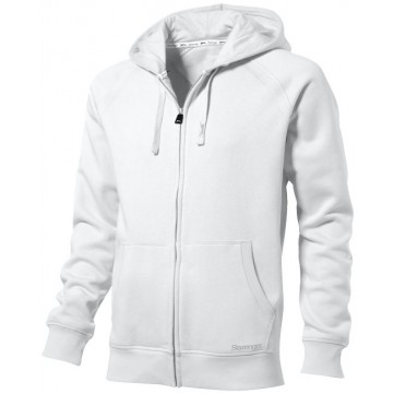 Race hooded full zip sweater33220015