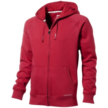 Race hooded full zip sweater33220254