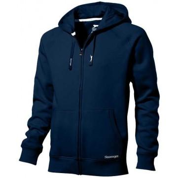 Race hooded full zip sweater33220495