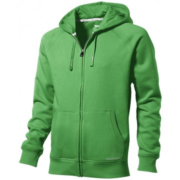 Race hooded full zip sweater33220622